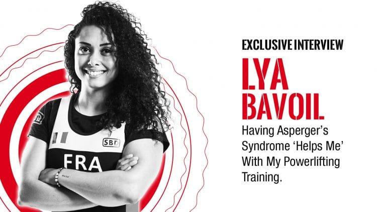 Lya Bavoil Exclusive Interview