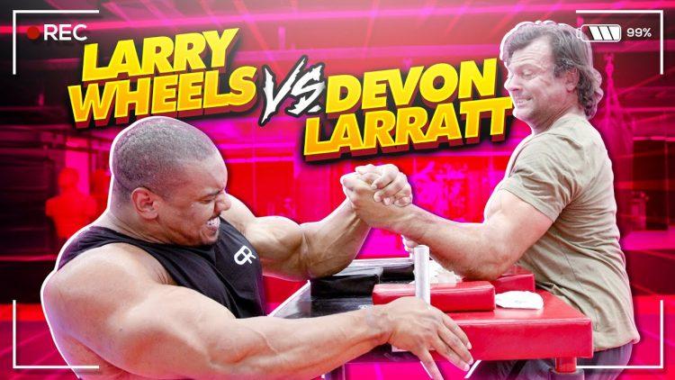 Larry Devon