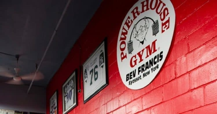 New York Powerhouse Gym