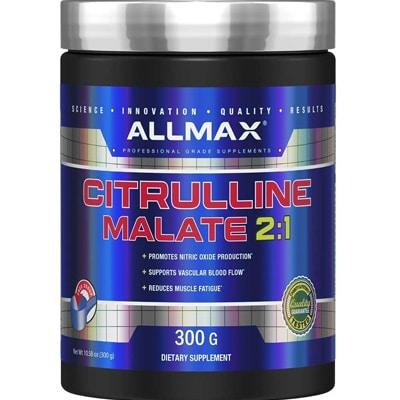 Allmax Nutrition L Citrulline Powder
