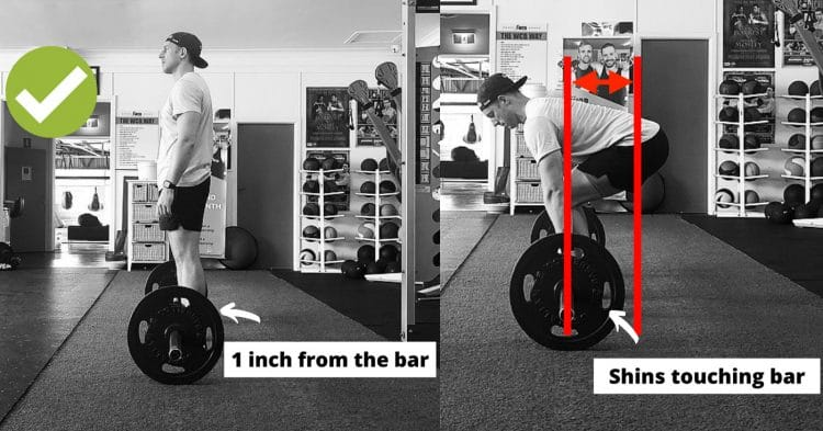 Deadlifting And Back Pain