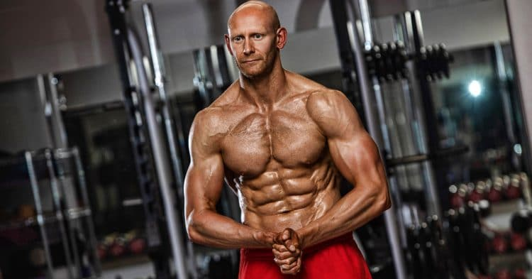 Gaining Weight When Bulking by Tom Mccormack