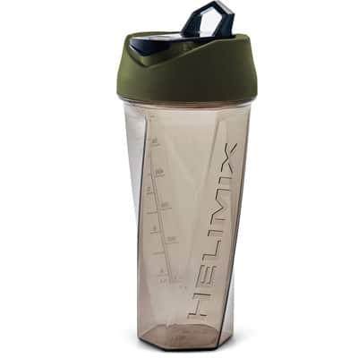 Helimix Vortex Blender Shaker Bottle 28oz