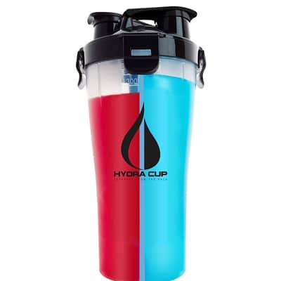 Hydra Cup Shaker 3 0 Cup Water Bottle 30 Ounce