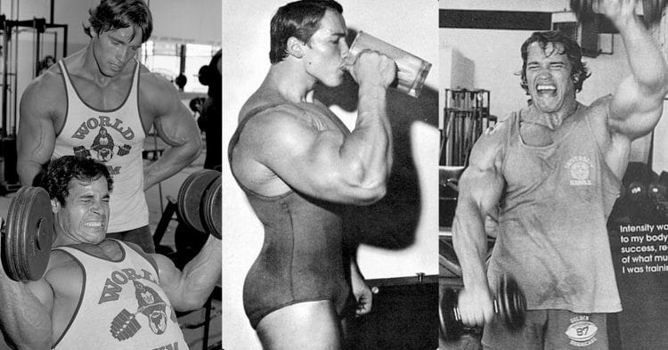 Old School Bodybuilding Methods