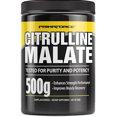 Primaforce L Citrulline Malate Powder