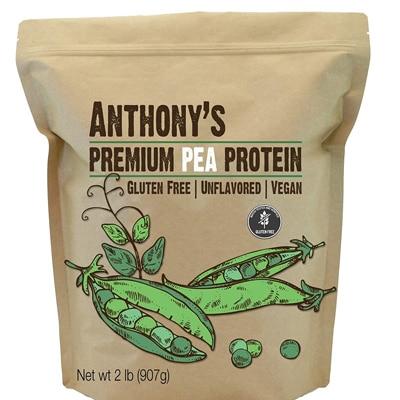 Anthony S Premium Pea Protein