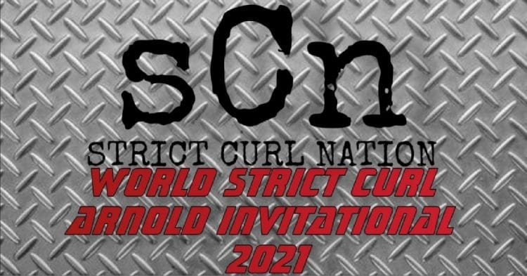 Arnold Classic Strict Curl