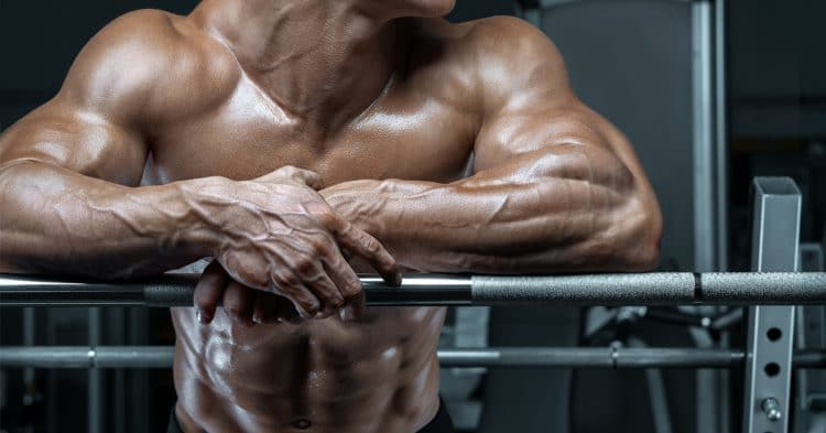 Best Weighted Bar Exercises