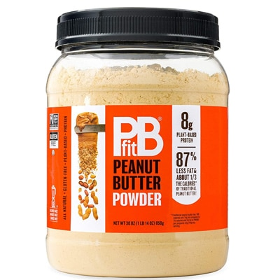 Better Body Foods Pbfit Peanut Butter Powder