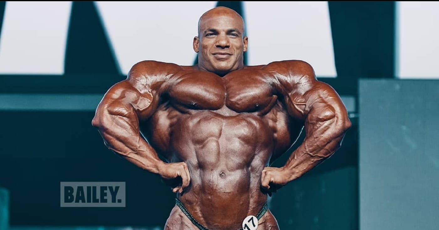 WATCH: Big Ramy Fires Back At Critics Of His 2020 Mr. Olympia Special  Invitation – Fitness Volt