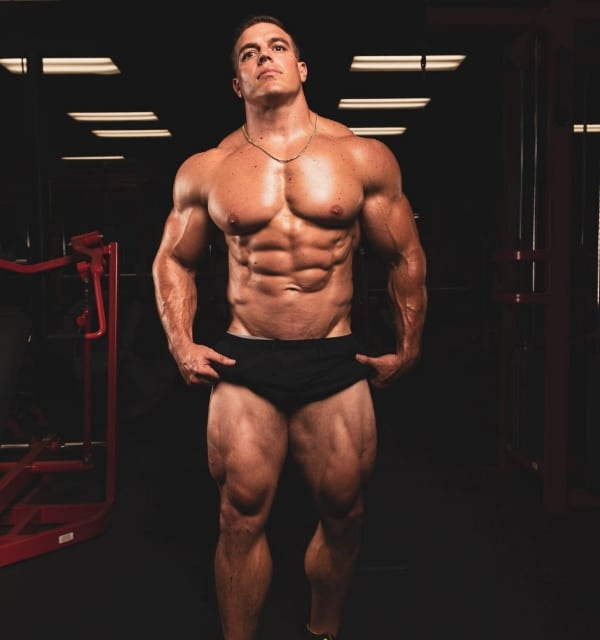 Brad Castleberry 3