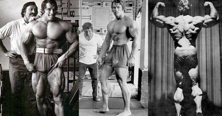 Improve Lagging Muscle Group