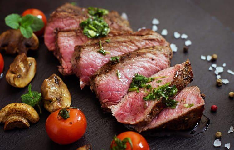 Meat Diet