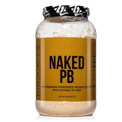 Naked Nutrition Powdered Peanut Butter