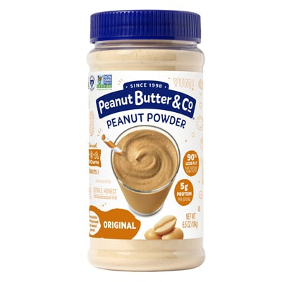 Peanut Butter And Co Peanut Powder