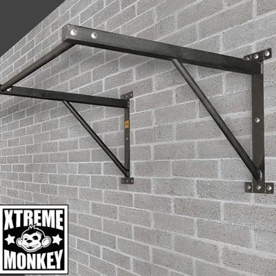 Xtreme Monkey Wall Mounted Pull Up Bar