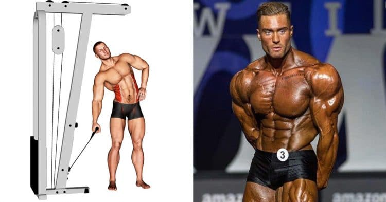Best Cable Exercises For Abs