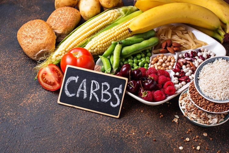 Carbohydrate Intake