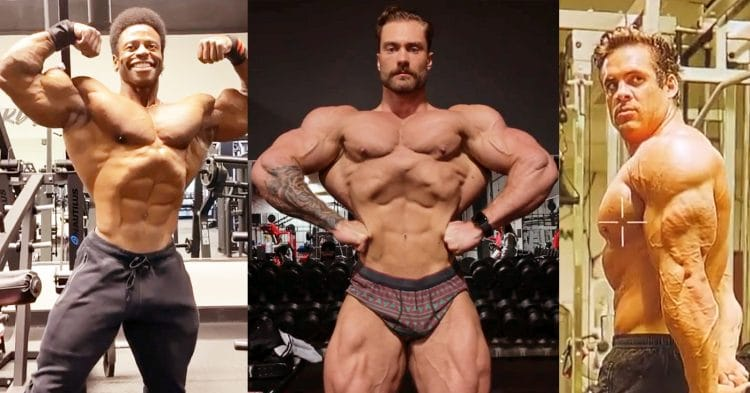 Classic Physique Update