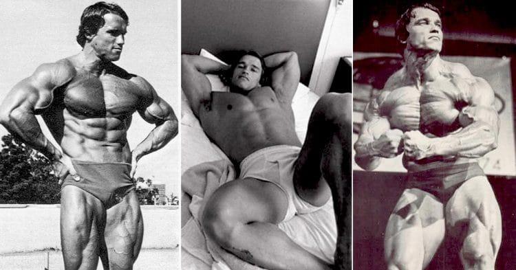 Importance of Sleep in Bodybuilding