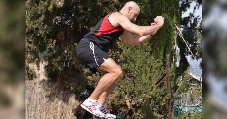 Improve Vertical Jumps