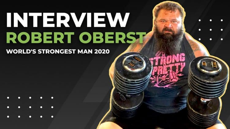 Interview with Robert Oberst