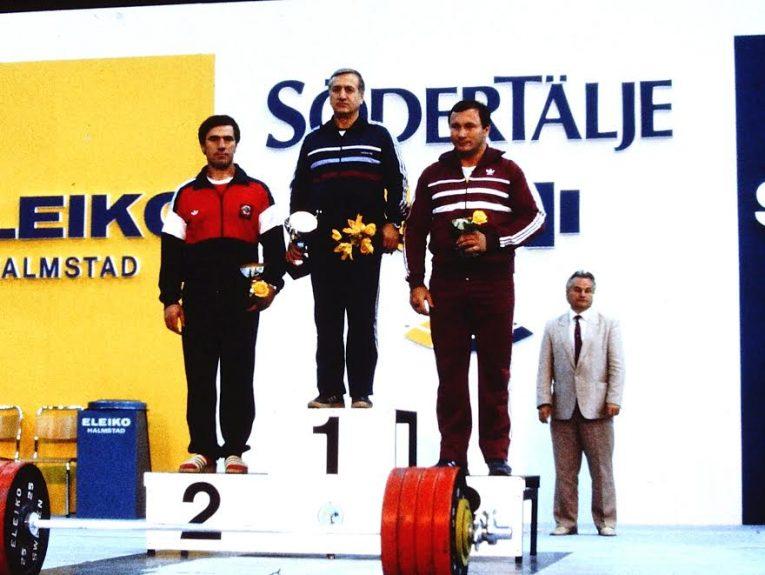 Ivan Abadjiev