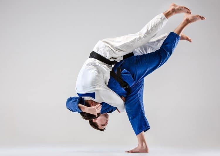 Judokas Fighters