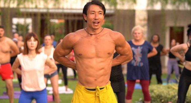 Mike Chang 5