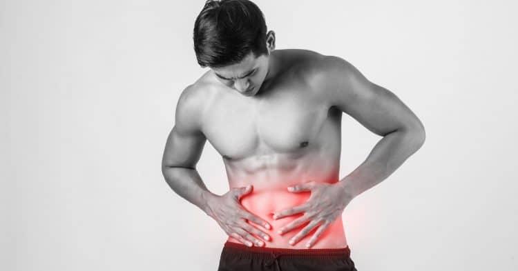 Muscle Strain Or Sports Hernia