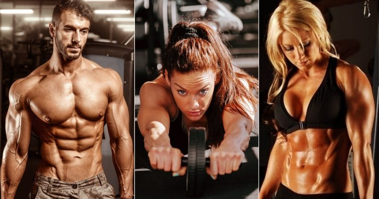 Rollouts Exercise Guide For 6 Pack Abs