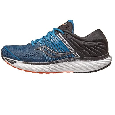 Saucony Men S Triumph 17 Running Shoe