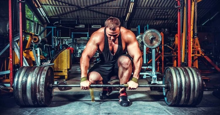 Starting Strength Vs. Stronglifts 5x5