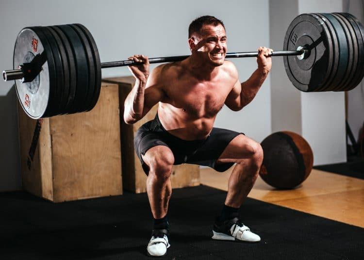 Lower Body Power