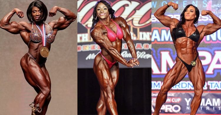 2020 Ms Olympia Predictions