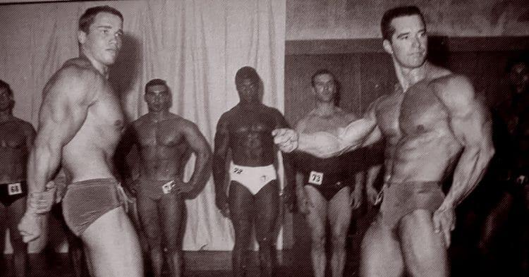 Arnold Schwarzenegger Remembers Chet Yorton