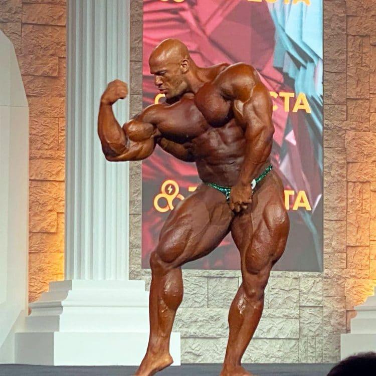 Big Ramy At Olympia Final2