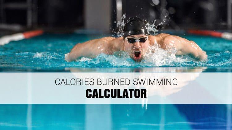 Swimming Calculator
