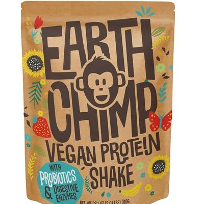 Earthchimp Vegan Protein Powder