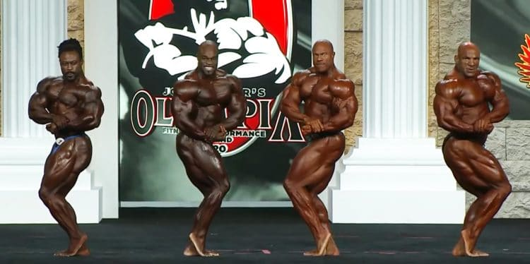 Men Bodybuilding First Callout 4
