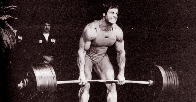Powerlifting Strength Programs