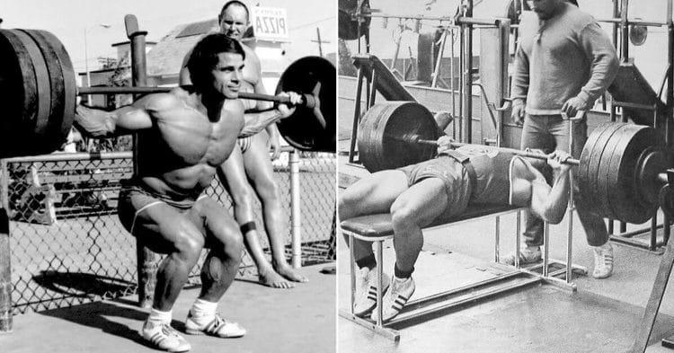 Powerlifting Training Methods For Bodybuilders