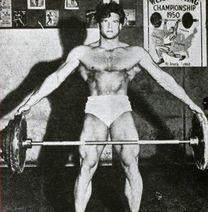 Reeves Deadlift