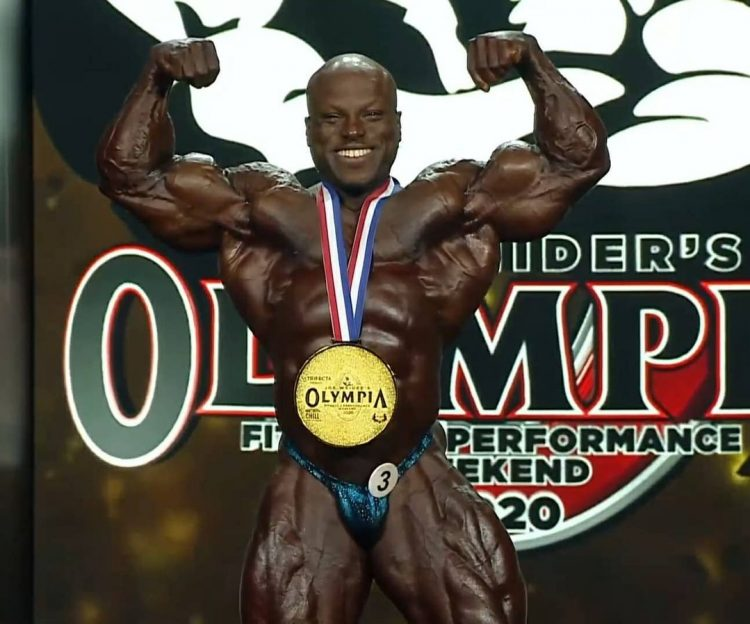Shaun Clarida 212 Winner