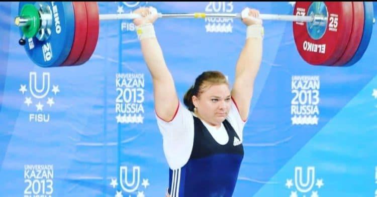 Tatiana Kashirina