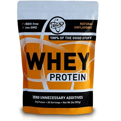 Tgs 100 Whey Protein