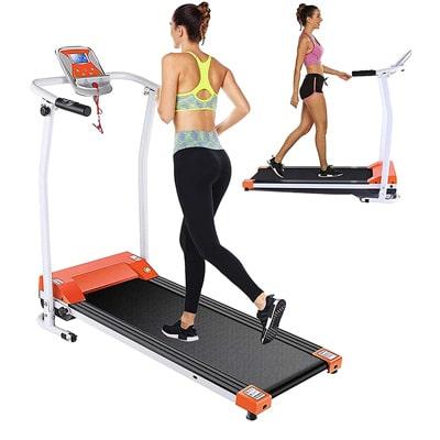 Aceshin Folding Treadmill
