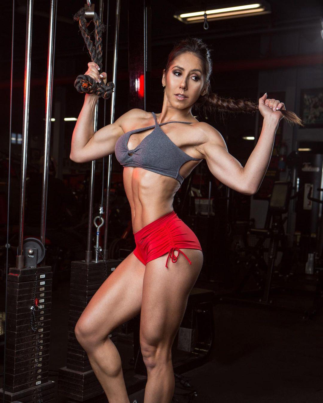 Angelica Teixeira 9