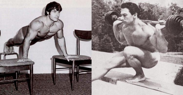 Best Bodyweight Powerlifting Exercises